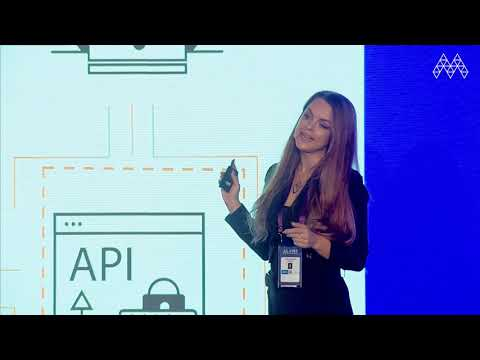 Bitcoin Exchange Security - Cyber Security Kaspersky | AIBC Summit