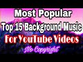 Most Popular Background Music For Youtube videos l in telugu l 2018