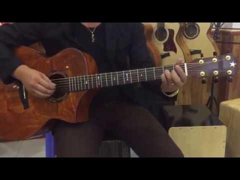 [Tiến Nguyễn] Tình thôi xót xa guitar