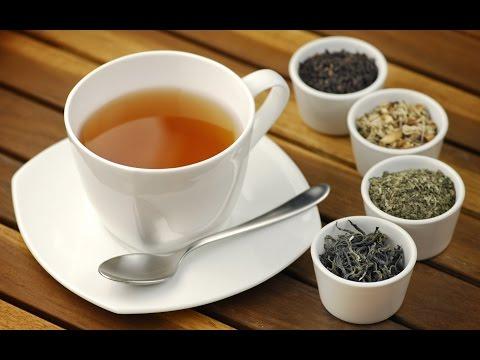 Чайный Мир