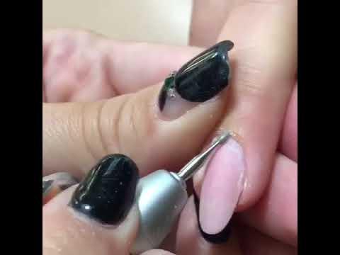 Întreținere unghii cu gel