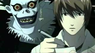 #2- No entiendo a Death Note