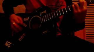 Смерть наркомана - песня под гитару, табы, аккорды