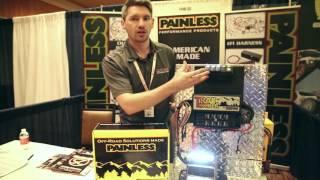 2015 Parts Pro Vendor Showcase presents: Painless Performance