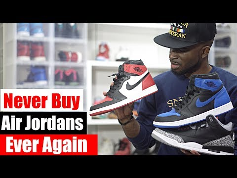 The Best Ways to Tell if Jordans Are Fake wikiHow