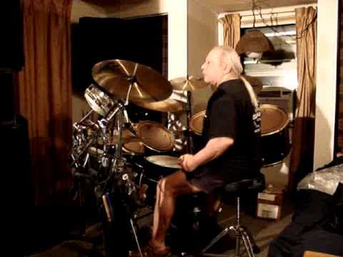 Ray's Drums For House Full Of Reasons By Jude Cole
