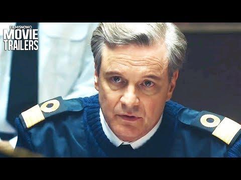 KURSK Trailer NEW (2018) - Colin Firth, Léa Seydoux Historical Submarine Drama