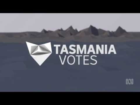 Tasmania State Election 2018 (ABC News) Part 1
