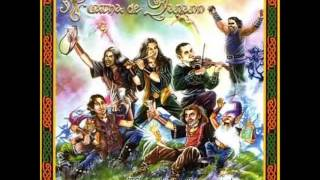 Tuatha de Danann - The Last Pendragon (album version)