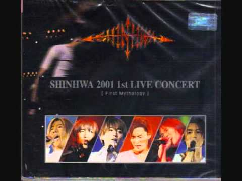 shinhwa 1st con NEVER COME TO ME + JAM #1.wmv