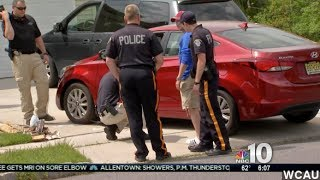 Neighbors Pick Up Car After Mom Backs Over Baby: Police