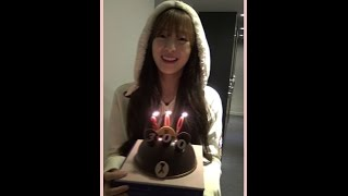 [OH MY CAM] Present for you (Arin ver.)