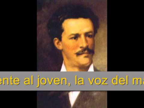 Himno al Maestro Ecuatoriano con letra