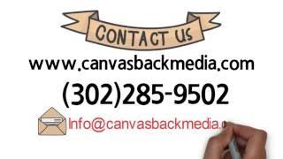 Best Delaware SEO Agency | Canvasback Media