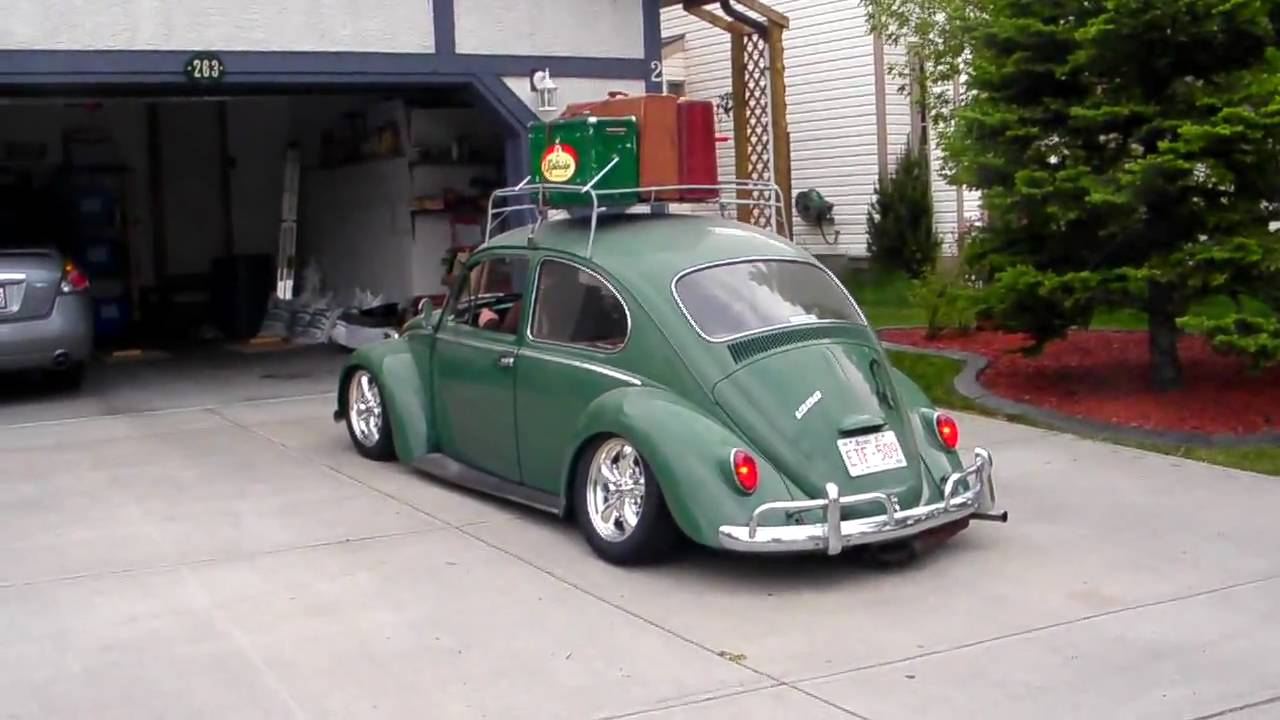 1966 Beetle Youtube