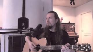 J.Caven - Whiskey in the Jar, acoustic (Thin Lizzy cover)