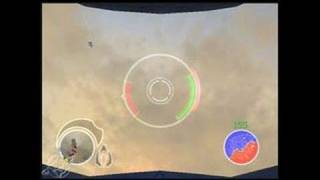 Battle Engine Aquila PlayStation 2 Gameplay