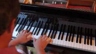 No Matter What - Boyzone - Piano / Keyboard Cover