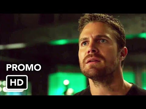 Arrow 6x17 Promo