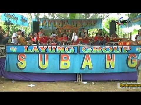 BUAH NGORA - GENDING JAIPONG LAYUNG GROUP | PRO MEDIA [17-10-2017]