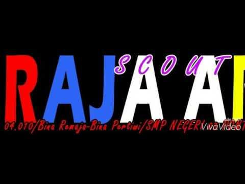 Aku Pramuka-L.O Band Lyrics (Scout of Lampung)