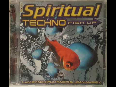 Spiritual Techno vol 2 cd 2