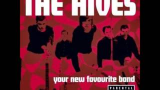 The Hives - Die all right