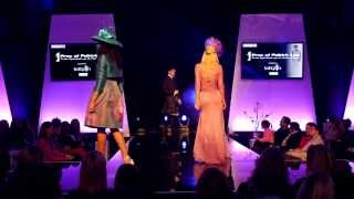 Frox of Falkirk - Catwalk - March 2015
