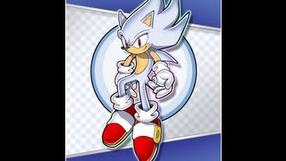Sonic Adventure 2 Generic Hyper Sonic Progress 1 1080P