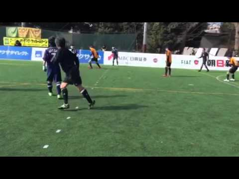 Blind Football East-Japan League