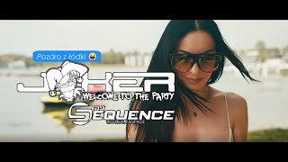 Joker & Sequence - Panna z Tindera ( Official Video )