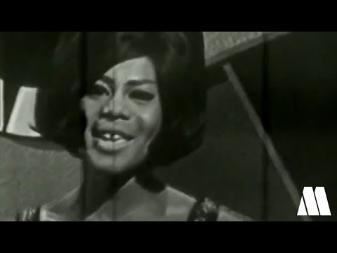 The Marvelettes - Please Mr. Postman [Teen Town - 1965]