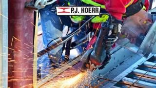 P.J. Hoerr Personal Protective Equipment (PPE) Safety Video