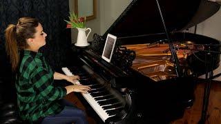 Brahms Intermezzo Op. 118 No. 2 - Marnie Laird