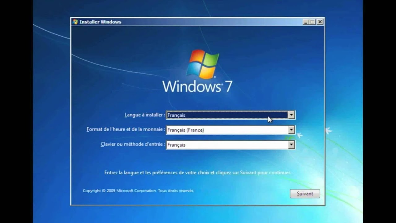 how to install windows 7 How to clean install windows 7 directly from hard drive – no dvd or usb needed for example, you have a netbook or desktop that you want to install windows 7.
