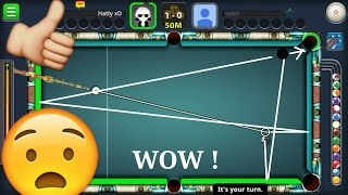 8 Ball Pool - IS IT GOING IN ? Random Amazingness #7 (Beeerrrllllliiiinnn Pllllaaaatzzzz )