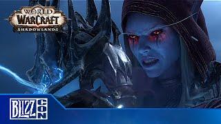 World of Warcraft: Shadowlands - FULL Reveal Presentation   BlizzCon 2019