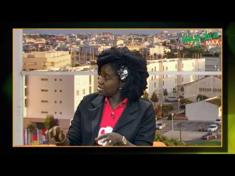 FLASHBACK INTERVIEW,KEEPING CHILDERN SAFE WITH BOLANLE EDWARDS.  HELLO NIGERIA