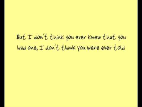 Chris Knight- William (Lyrics)