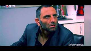Kurtlar Vadisi Pusu - Memati Baş Efsane Dövüş Sahneleri Full HD
