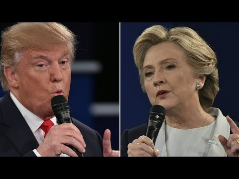 What the Election Means for the Economy and Markets (What'd You Miss - 11/07/16)
