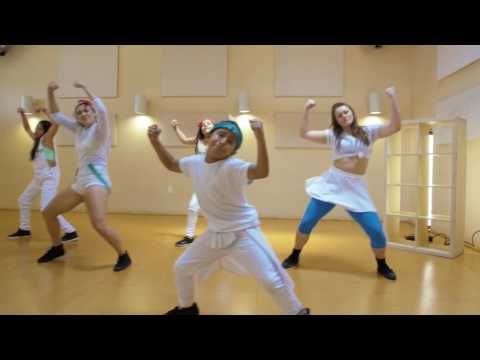 RECESS DANCE INTENSIVE | In My Foreign - The Americanos Ty Dolla $ign French Montana Lil Yachty