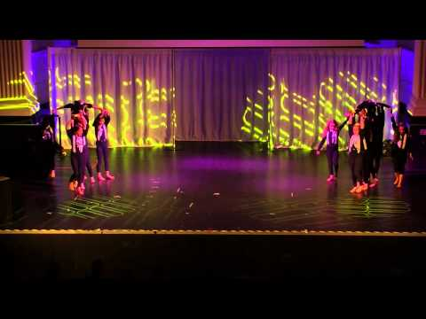 Hethersett VC Junior School - SSP Dance Show (May 2013)