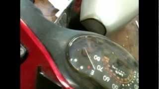 Как включить зажигание на скутере без ключа(Все вопросы в скайп tipalov2 или в Вк http://vk.com/id33167233., 2012-11-13T11:40:01.000Z)