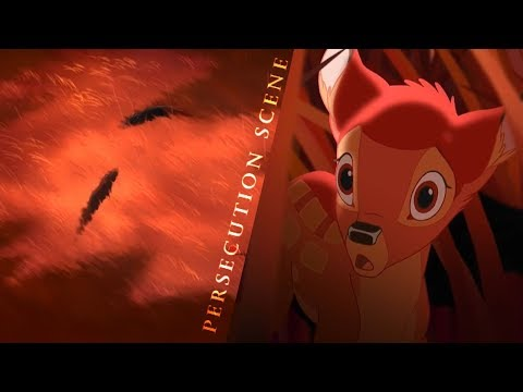 Bambi 2 - Persecution Scene