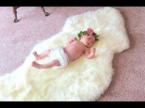 FANCY BABY PICTURES