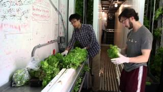 Students Grow Outside the Classroom