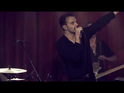 Hurts - Something I Need To Know (Live)