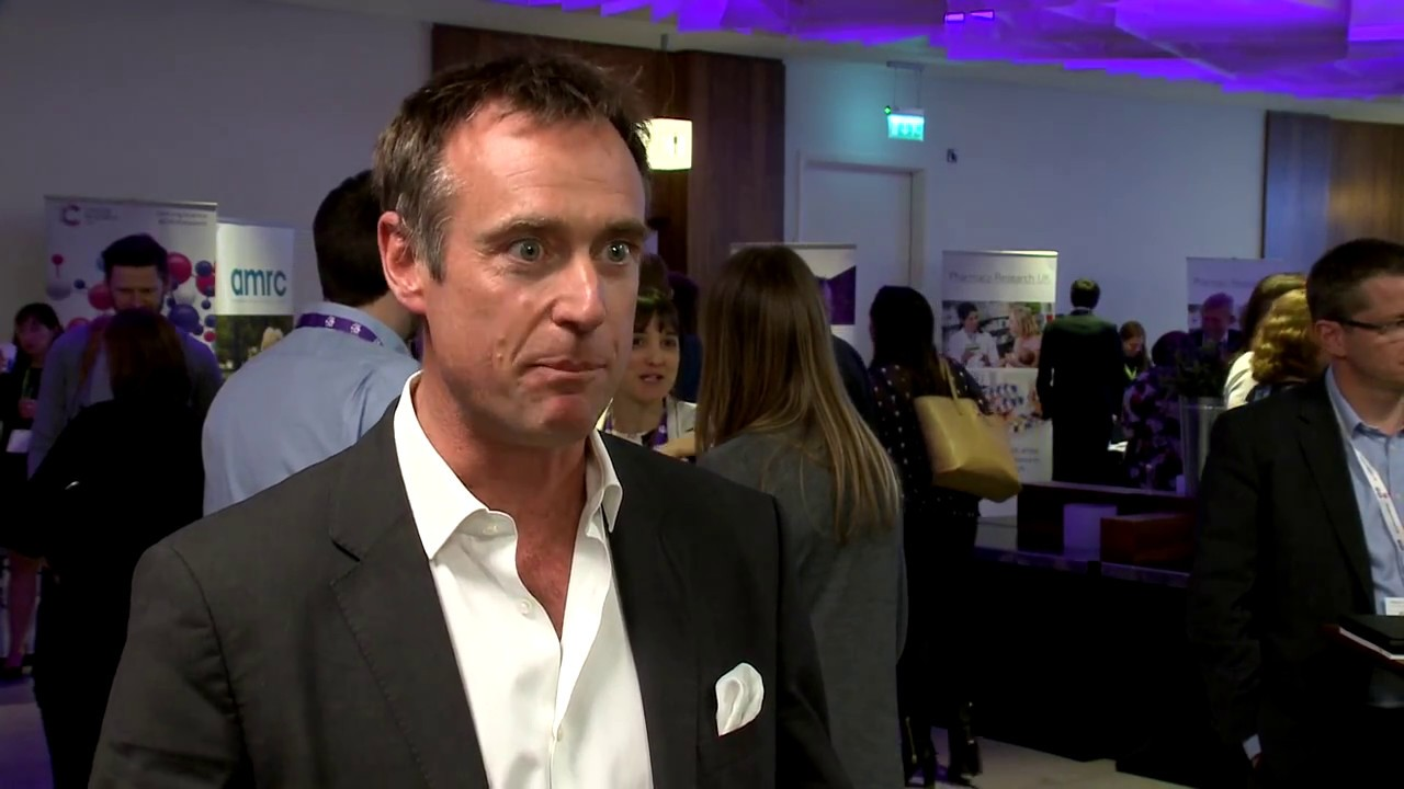 Hugo Fry - General Manager UK and Ireland, Sanofi