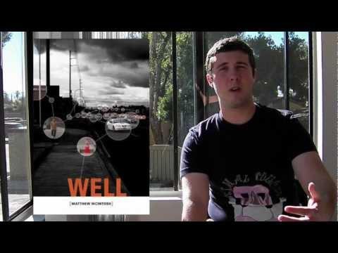 mcintosh matthew  Book Review: Matthew McIntosh -- Well - YouTube